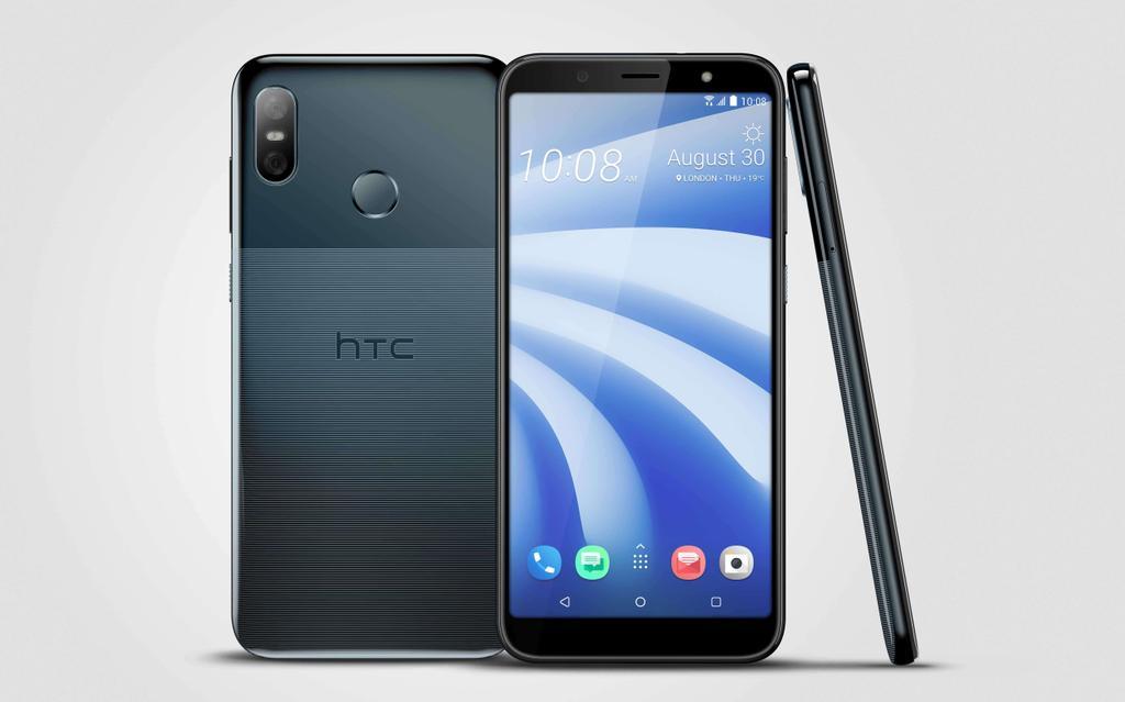 Nuevo teléfono HTC U12 life