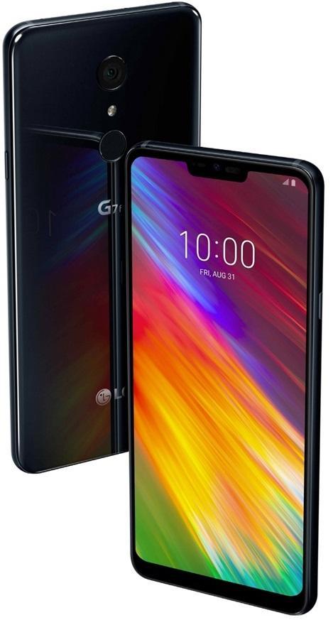 Teléfono LG G7 Fit