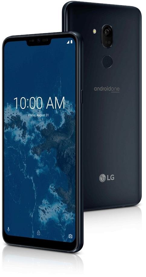Teléfono LG G7 One