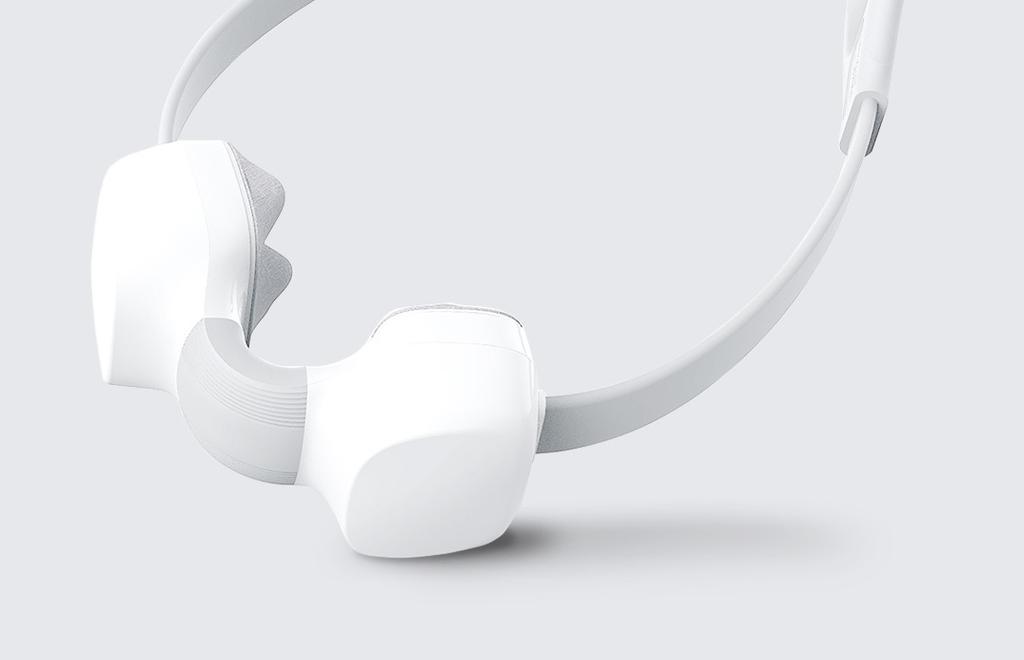 Masajeador de cuello Xiaomi
