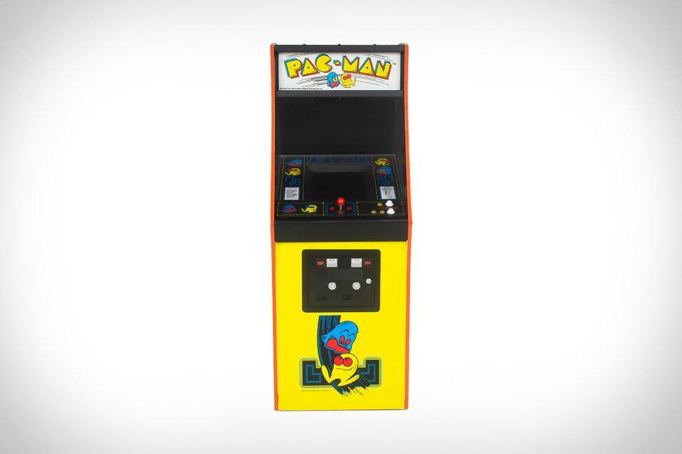 Máquina de Pac-man