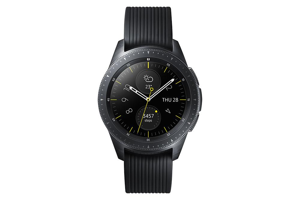 Samsung Galaxy Watch, un gran rival del Apple Watch