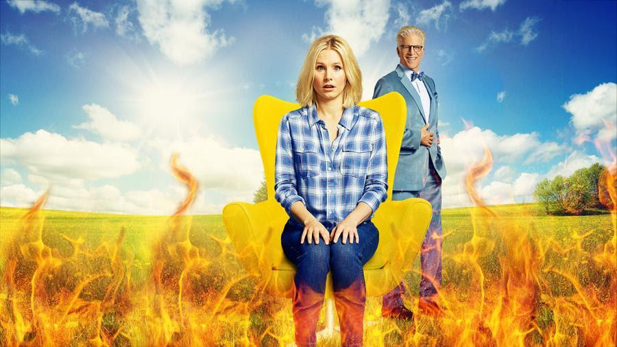 Serie The Good Place