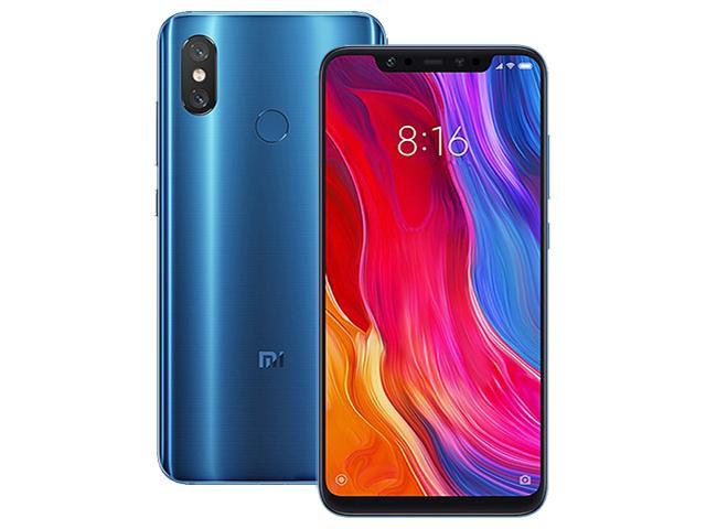 Teléfono Xiaomi Mi 8
