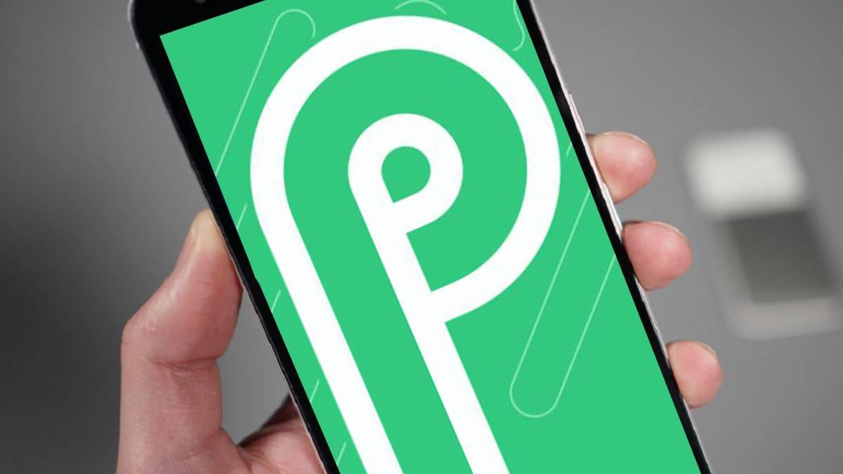 Tecnología| Llegó Android 9 Pie