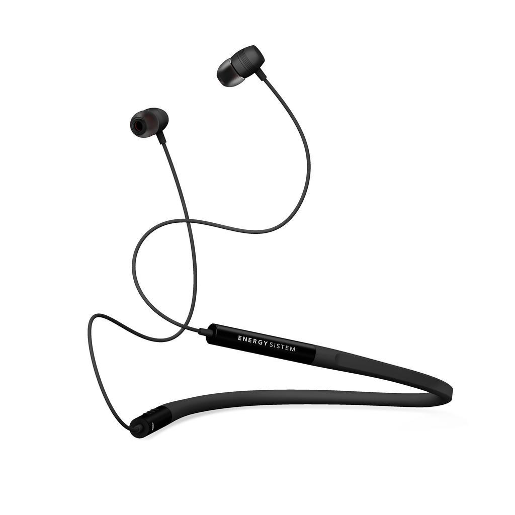Auricular Energy Earphones Neckband 3