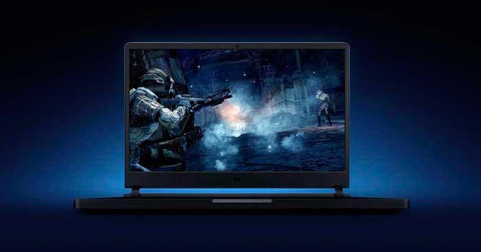 Xiaomi Mi Gaming Laptop 2