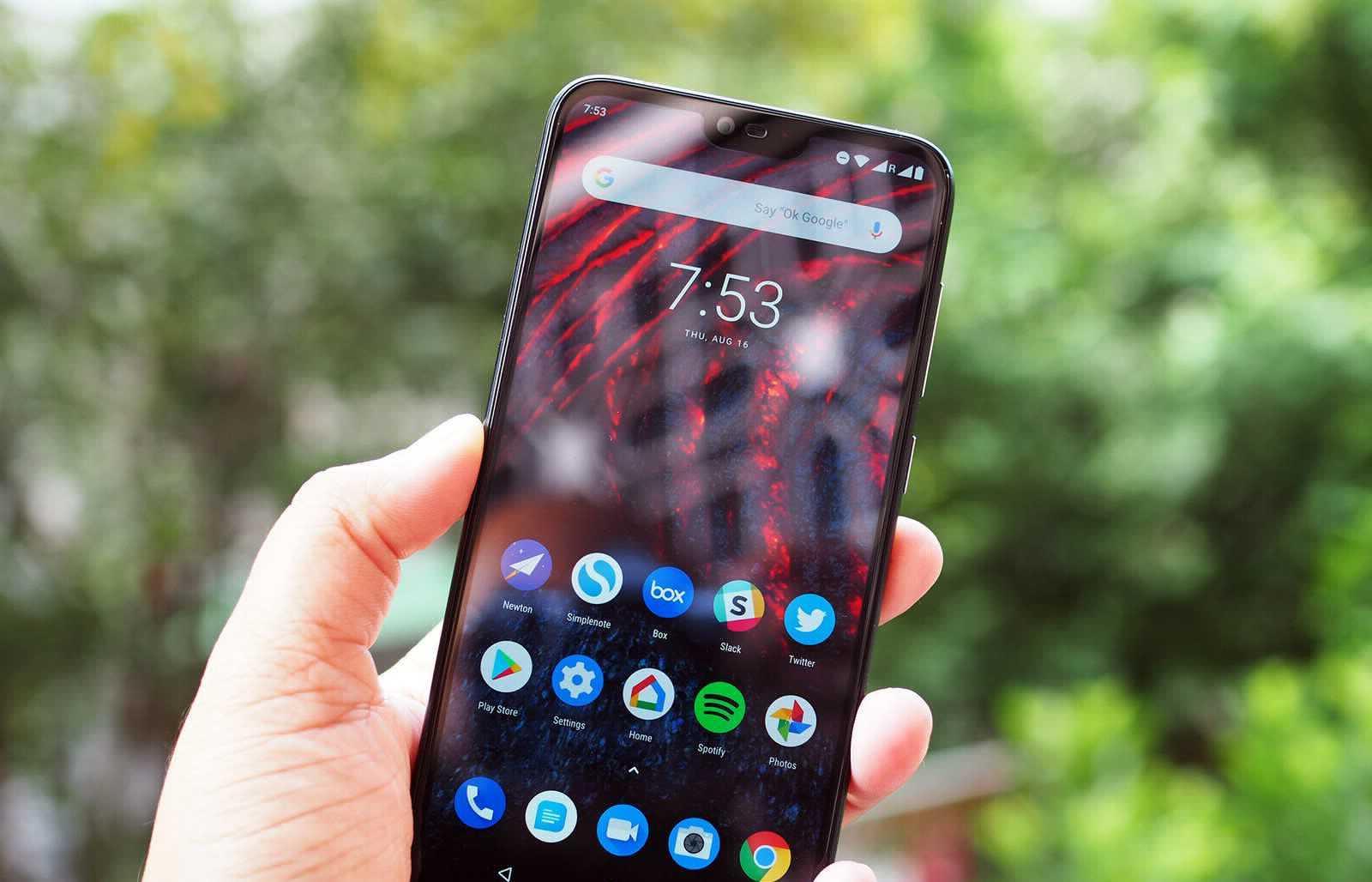 Nuevo Nokia 6.1 Plus
