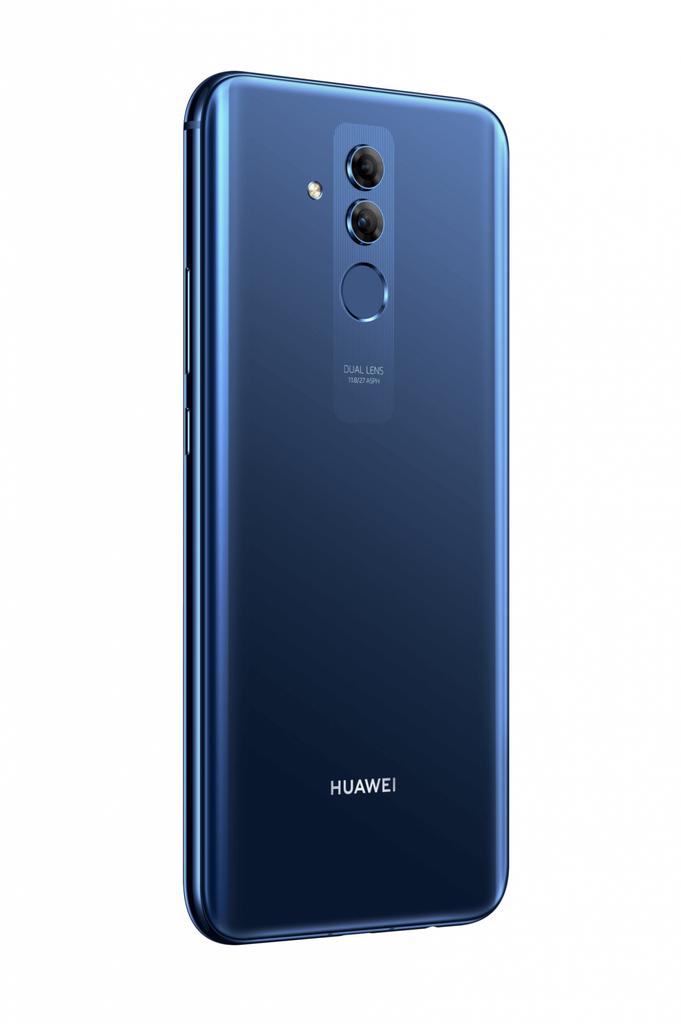 Cámara del teléfono Huawei Mate 20 Lite