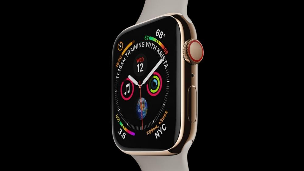 Nuevo Apple Wath Series 4