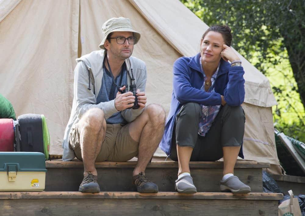 Serie Camping de HBO