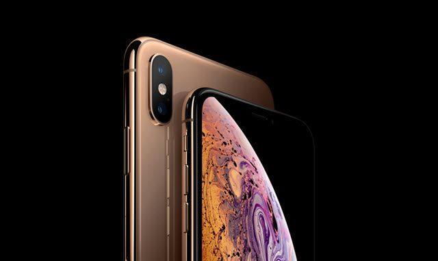 Comparativa de la cámara del iPhone XS Max