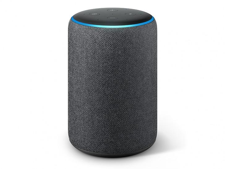 Nuevo Amazon Echo Plus