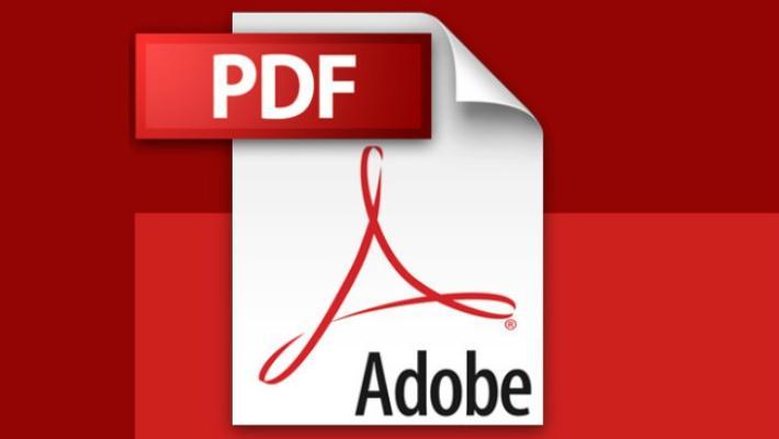 Logotipo de archivo PDF