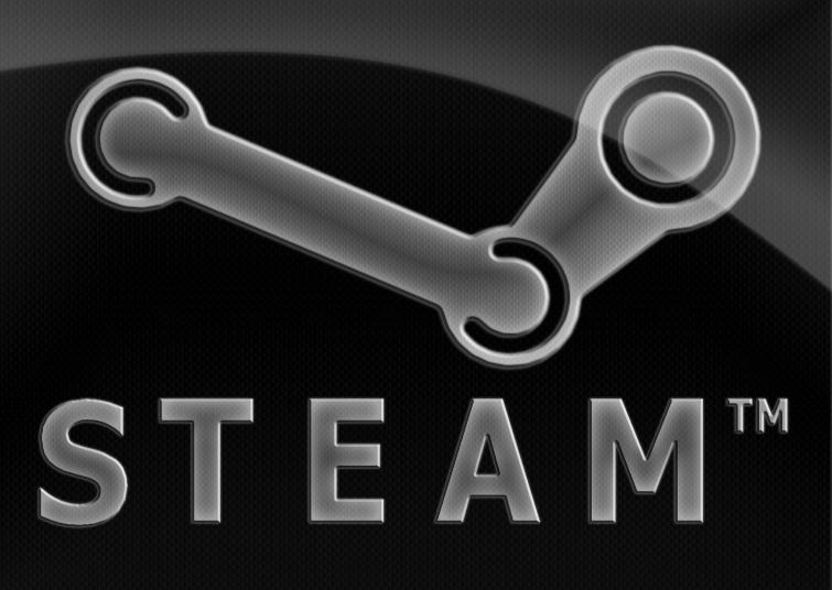 Logotipo de Steam