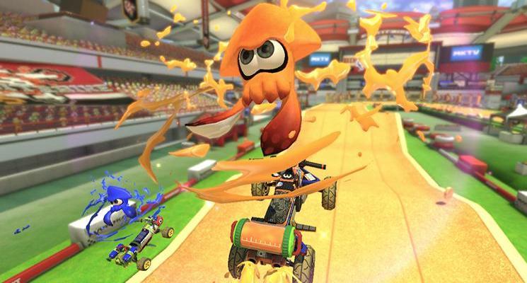 La Aplicacion De Nintendo Switch Aumenta Los Juegos Que Utilizan El