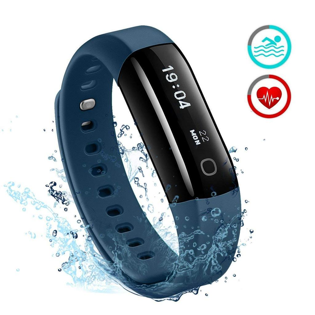 Pulsera Mpow Slim Smartband