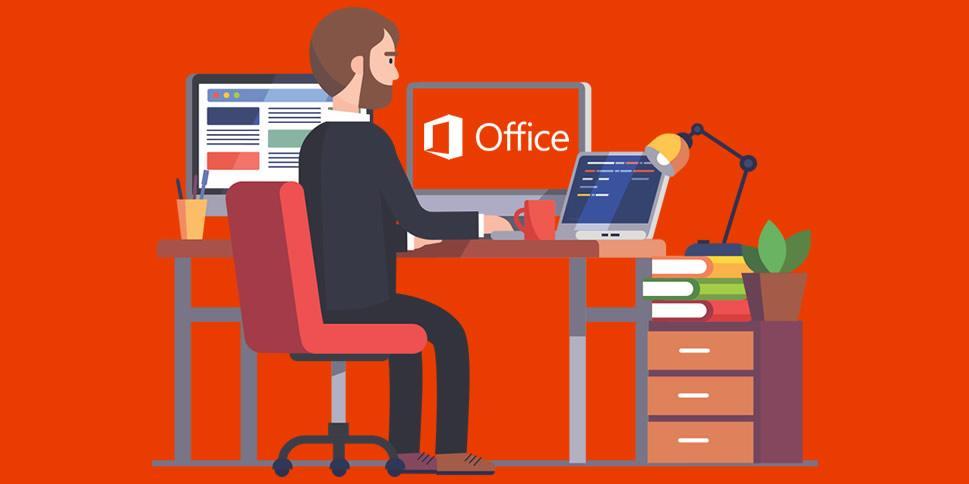 Uso de Office 2019