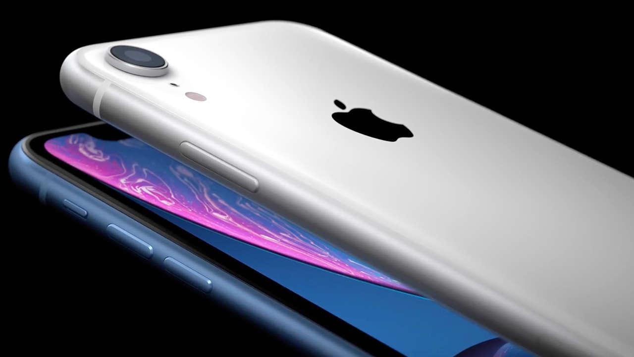 Reservar el iPhone XR