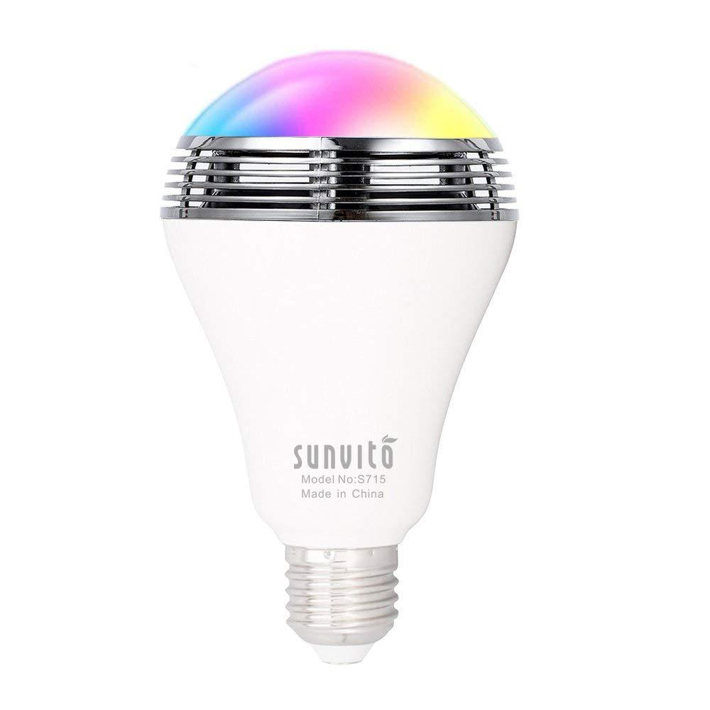 Bombbila LED inteligente Sunvito LED Light