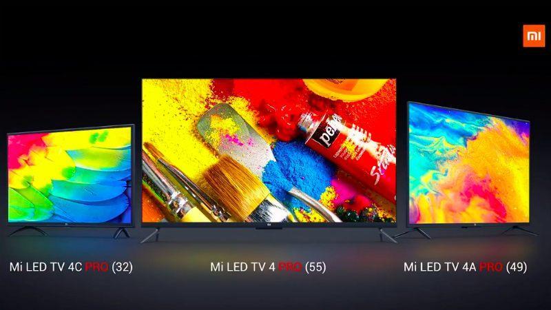 TV de Xiaomi