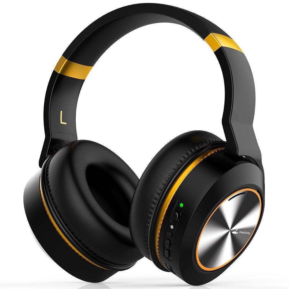 auriculares con cancelación de ruido baratos
