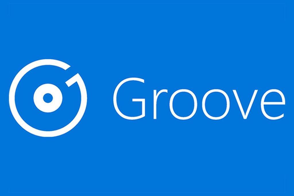 Groove para Windows 10