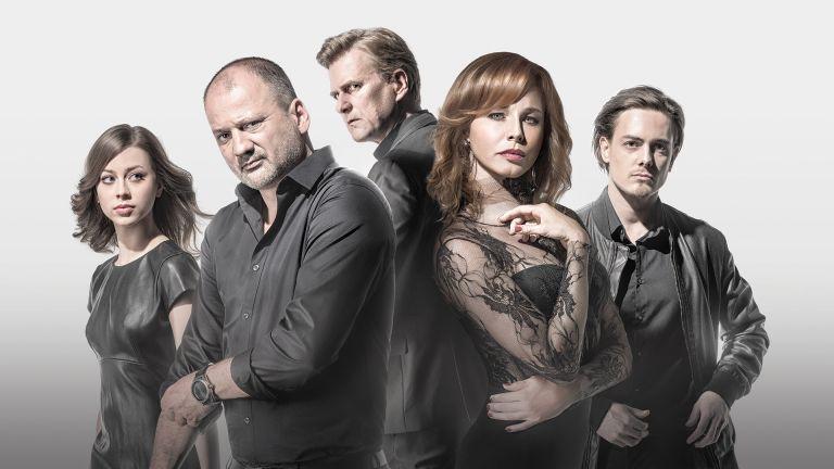Serie HBO una vida regalada