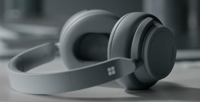 Nurvos auriculares Microsoft Surface Headphones