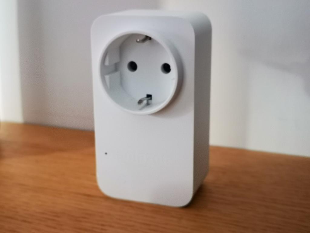 Comprar Amazon Smart Plug