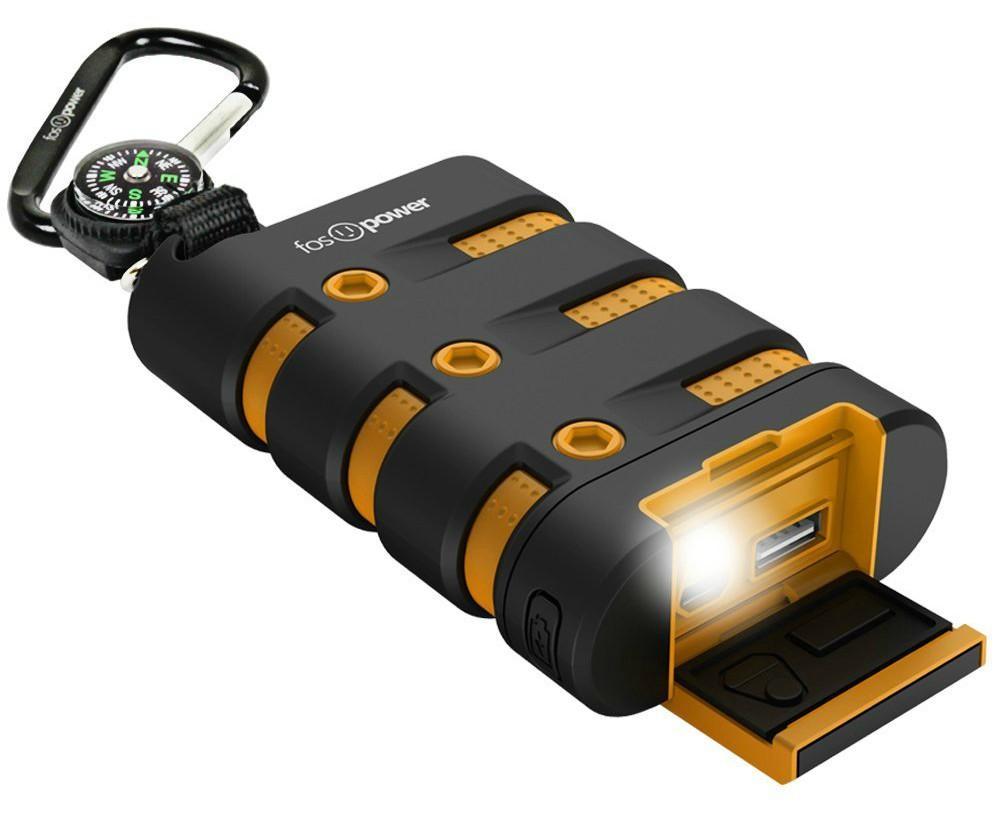 Batería FosPower PowerActive