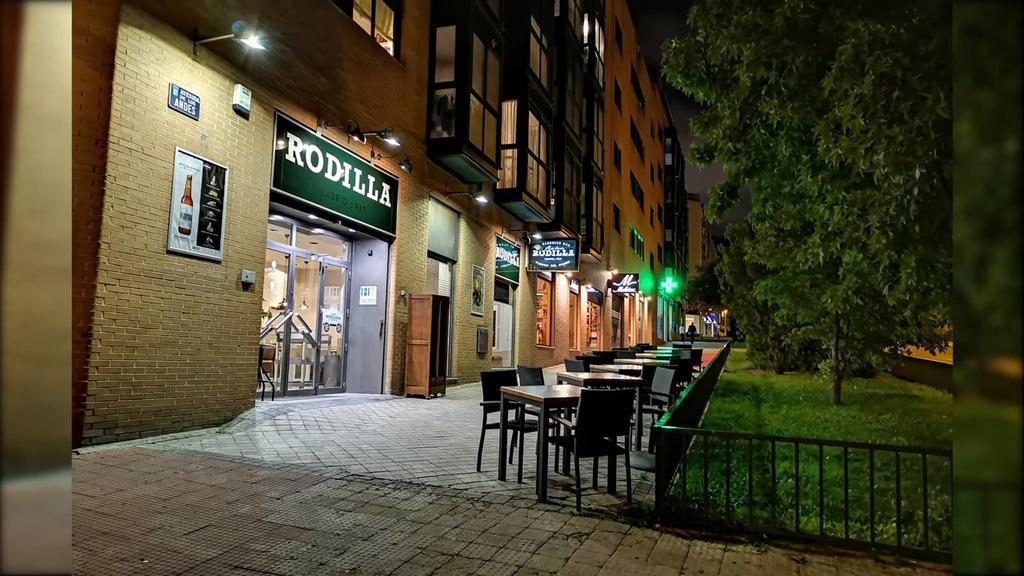 Noche en foto Huawei Mate 20 Pro