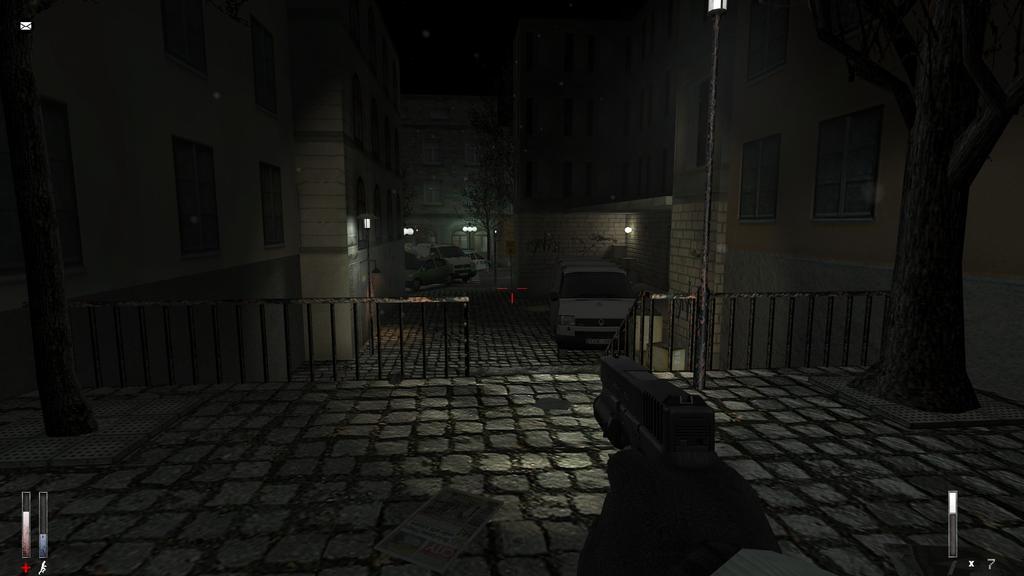 Last of Fear juego gratis de miedo