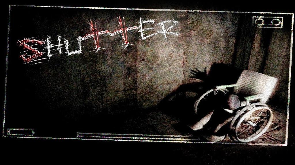 Shutter: Ghost Horror History