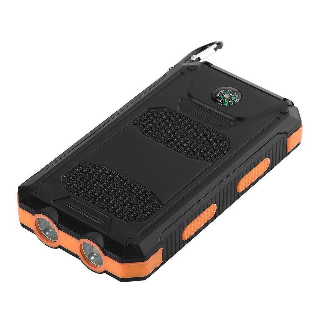 Batería Jullyelegant Cargador Solar