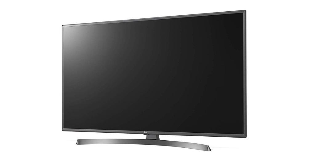 Televisor LG 50UK6750PLD