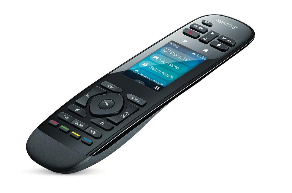 Logitech Harmony Ultimate One mando a distancia