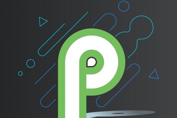 Logotipo Android Pie