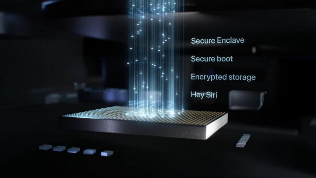 Mac Mini de 2018