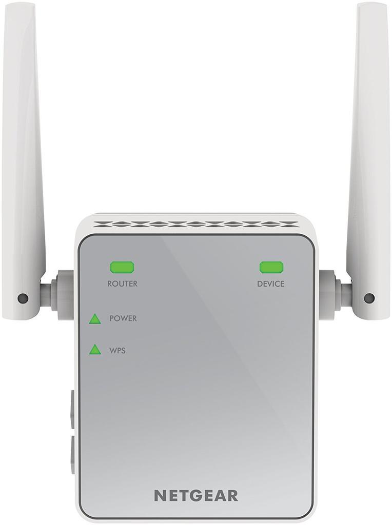Repetidor Netgear EX2700-100PES