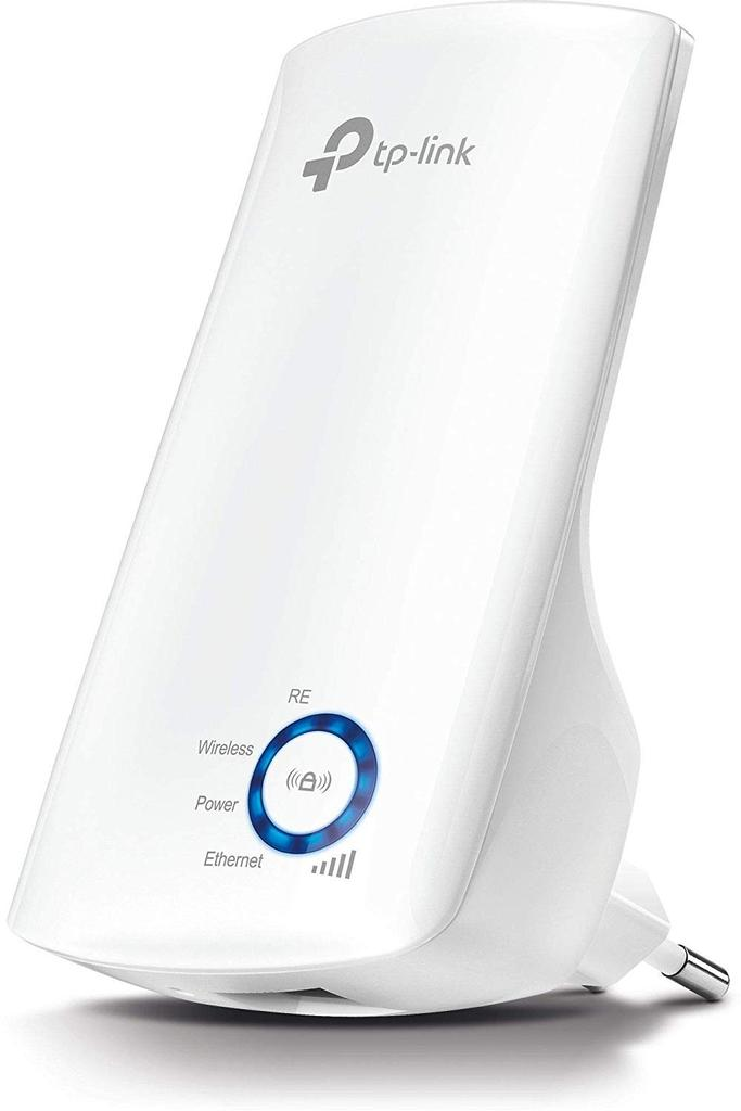 Repetidor TP-Link N300 TL-WA850RE