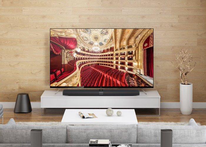 Diseño del Xiaomi Mi TV 4A