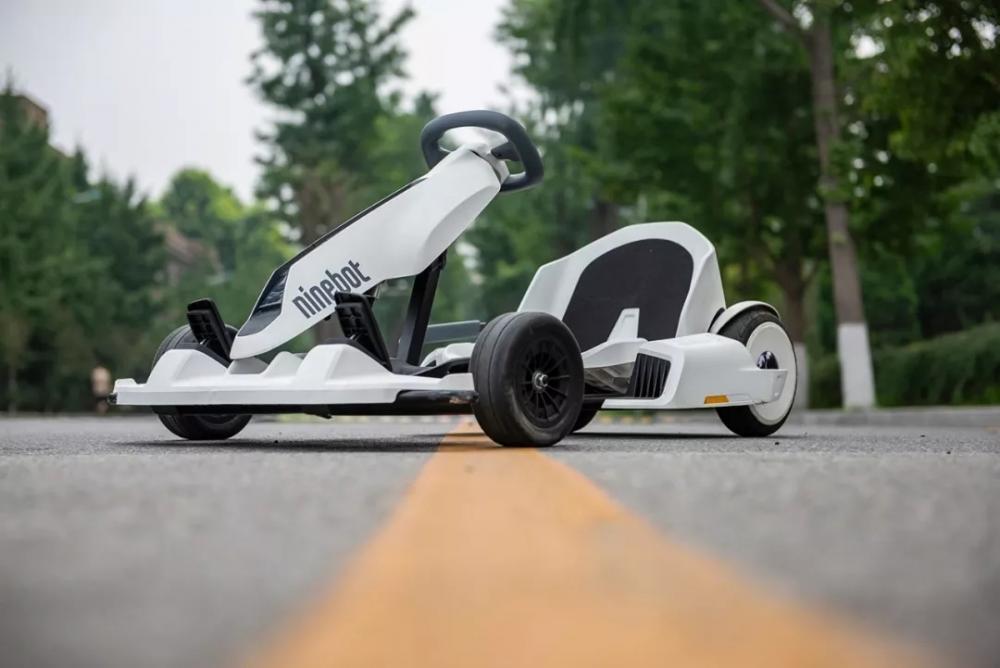 Xiaomi Ninebot Electric Gokart
