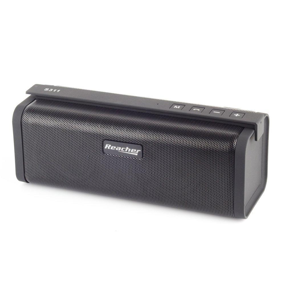 altavoces Bluetooth con Radio FM
