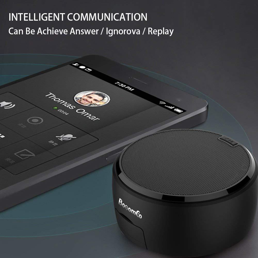 altavoz Bluetooth con Radio FM de KIMCOO
