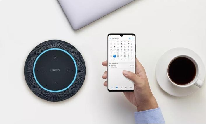 altavoz inteligente de Huawei