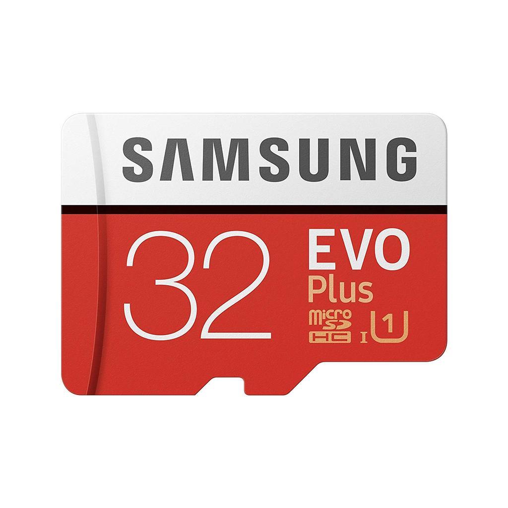 Tarjeta micro SD Samsung Evo