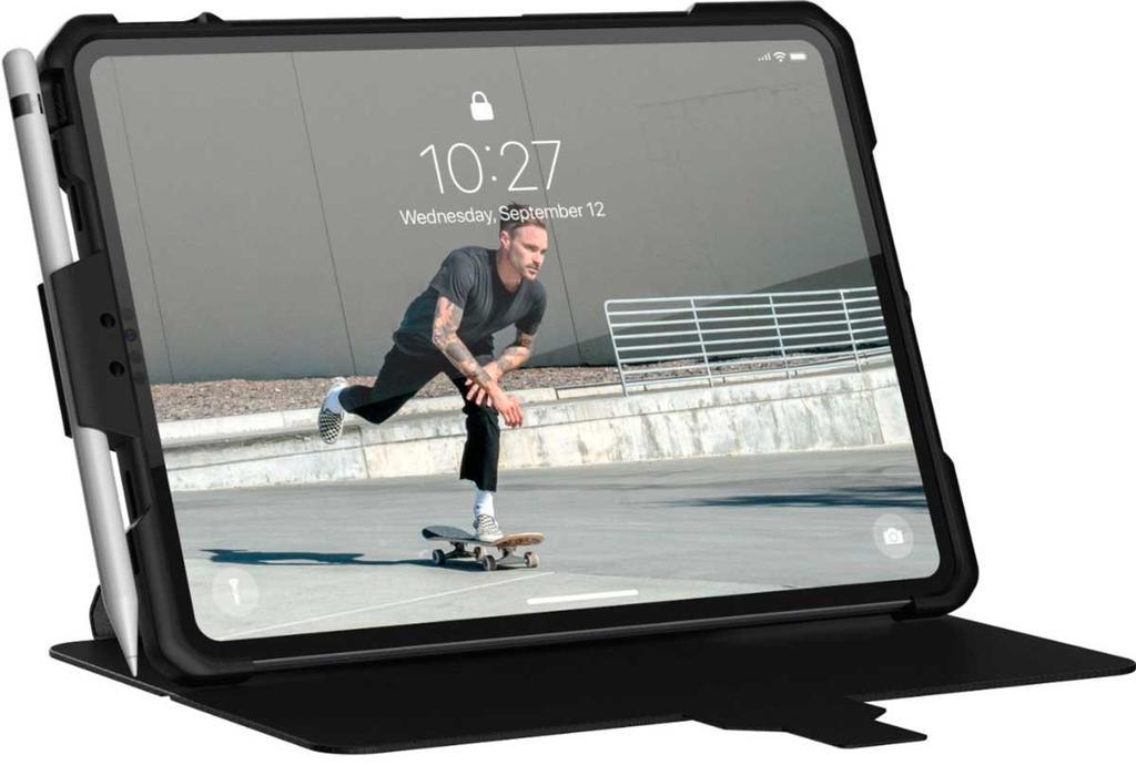 diseño del iPad Pro 2018