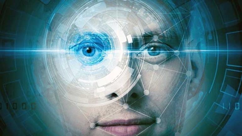 Reconocimiento facial 3D de Huawei