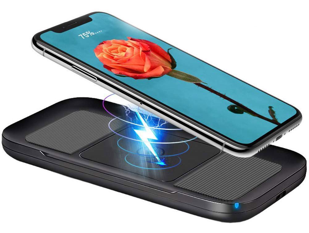 Cargador ARINO Wireless Charger
